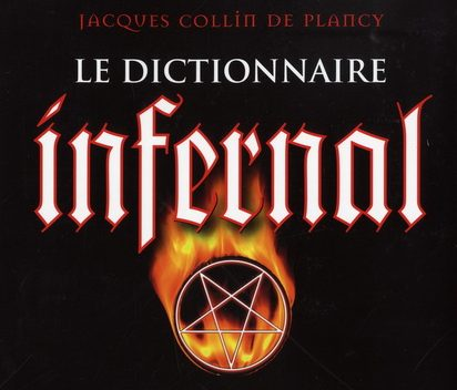 Le Dictionnaire Infernal