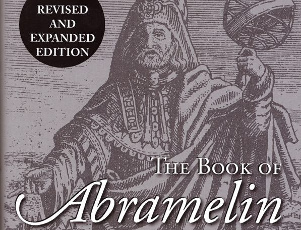 The Book of Abramelin